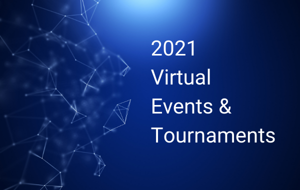 FIRST Canada 2021 Virtual Events and Tournaments