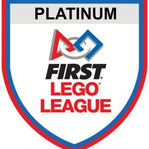 FIRST LEGO League – Platinum