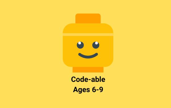 Yellow Lego Head