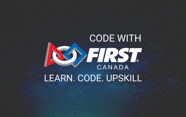 Code With FIRST Canada