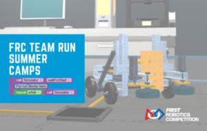 Team Run Summer Camps