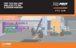 FRC Team run camps