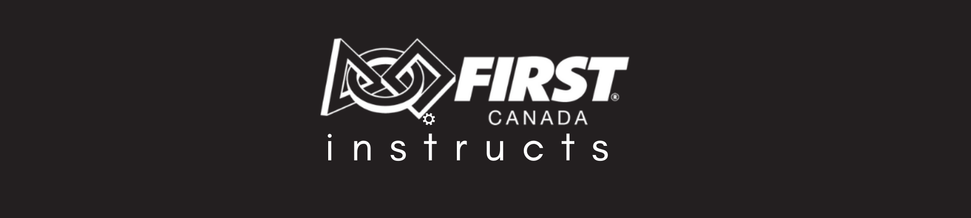 FIRST Canada Instructs