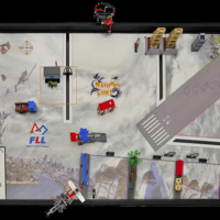FIRST LEGO League Challenge Nature's Fury